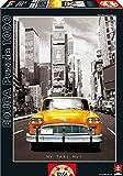 Educa Taxi No. 1 New York Puzzle (1000 Piece) by