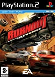 Burnout Revenge Ps2 Ver. Portugal