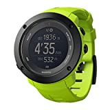 Suunto Ambit3 Vertical Lime (Hr) - Reloj de entrenamiento, color