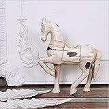 Su @ da americano rural/decoración/adornos/Crafts/resina/troyanos nuevo hogar decoración/regalos picture