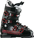 Salomon-Botas de esquí Salomon Impact, Tr-Sport para hombre, color negro,