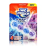 Lavanda activo Henkel WC Frisch Kraft con 4 capas La