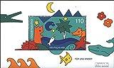 sellos para coleccionistas: RFA (RFA.Alemania) block42 (completa.edición) nuevo con goma