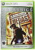 Rainbow Six: Vegas - Classics Edition (Xbox 360) [Importación inglesa]