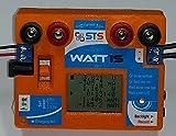 STS watt1s 800mA-Innovant Vatímetro multímetro USB DC amperímetro voltímetro probador