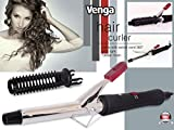 2-en-1 rizador de pelo y plancha de pelo LS 22
