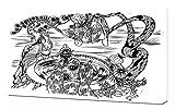 Emilio Freixas-23-reproducción de arte sobre lienzo-una de lona de alta