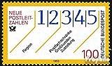 sellos para coleccionistas: RFA (RFA.Alemania) 1659 (completa.edición) nuevo con goma