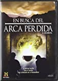 En busca del arca perdida (Documental) [DVD]