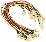 10pcs 22cm JST-XH 2S 3P RC Cohechador Cable Lipo Equilibrio