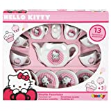 Hello Kitty - Set café porcelana (Smoby 24784)