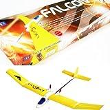 Avion FALCON LEE Radio Control RADIOCONTROL Aeromodelismo RC + Emisora