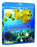 Arrecife De Coral: Mundos Misteriosos Bajo El Agua [Blu-ray]