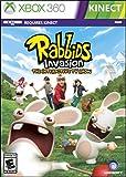 Ubisoft Rabbids Invasion, Xbox 360 - Juego (Xbox 360, Xbox