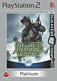 Medal of Honor: Frontline [Importación alemana]