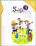 Solfa música 3º primaria (Educación Primaria)