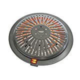 Habitex 9310R351 - Brasero eléctrico Habitex E351