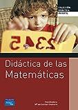 Didáctica de las matemáticas para educación infantil (Coleccion Didactica)