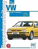 Golf IV und Bora 1998-1999: 1,8 Liter-Motor, 1,8 Liter Turbo-Motor,