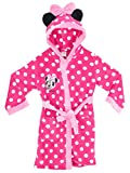 Disney Minnie Mouse - Bata para niñas - Minnie Mouse
