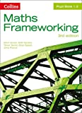 KS3 Maths Pupil Book 1.3 (Maths Frameworking)