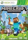Microsoft Minecraft, Xbox 360 - Juego (Xbox 360, Xbox 360,