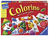 Ravensburger 24212 Colorino - Juguete educativo