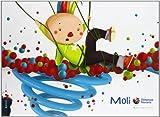 Moli Infantil 4 anys Carpeta 2n trimestre Dimensió Nuvària (Projecte