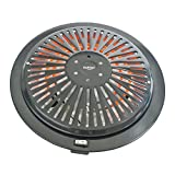 Habitex 9310R350 - Brasero eléctrico Habitex E350