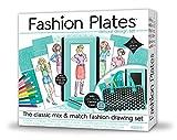 Piastre Fashion Deluxe Kit-