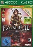 Fable 2 [Xbox Classics] [Importación alemana]