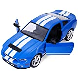 Goplus??New 1/14 Radio Remote Control RC Model Car Ford Mustang