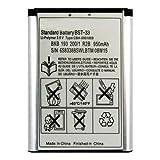 Sony Ericsson - Batería Li-Ion para W910i, W880i, W950i, W850i,