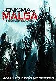 O Enigma de MALGA: O destruidor de Mundos (Portuguese Edition)