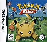 Nintendo Pokemon dash, DS - Juego (DS, Nintendo DS, Acción,