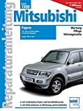 Mitsubishi Pajero: 2.5-, 2.8-, 3.2-Liter Diesel/Turbodiesel; 3.5-Liter GDI V6 Benziner.