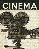 Impresión de Arte Fino en lienzo: Cinema I by Pela