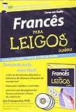 Francês Para Leigos. Curso Em Áudio (Em Portuguese do Brasil)