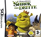 Activision Shrek The Third, Nintendo DS - Juego (Nintendo DS,