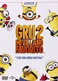 Gru: Mi Villano Favorito 2 [DVD]