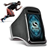 LG VIEWTY SMART Armbands - (White) Universal Sports Running Action