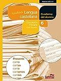 Nuevo Cuaderno Lengua Castellana 6º (Projecte Salvem la Balena Blanca)