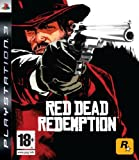 Rockstar Games Red Dead Redemption, PS3 - Juego (PS3, PlayStation