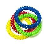 Chewable Jewelry Large Coil Bracelet - Fun Sensory Motor Aid