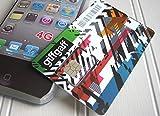 GiffGaff 024G tri-sim tarjeta-estándar/Micro/Nano SIM-Plus £5libre crédito-iphone 3GS, 4, 4S,