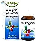 Wintergreen Gaultheria Aceite Esencial Bio 10 ml de Biover