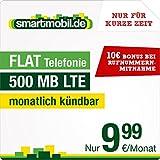 smartmobil.de Allnet plana LTE [SIM, micro-SIM y nano-SIM] terminación mensual