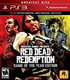 Jack of All Games Red Dead Redemption - Juego (PS3)