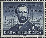 sellos para coleccionistas: RFA (RFA.Alemania) 150 (completa.edición.) nuevo con goma
