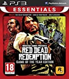 Red Dead Redemption - Game Of The Year Edition -